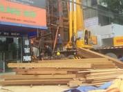 Căn nhà gỗ quý 20 tỷ của đại gia Hà Tĩnh