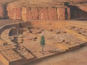 Vì sao nền văn minh cổ đại Bắc Mỹ biến mất?