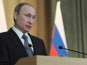 Ông Putin được mời nói chuyện với nhân dân Mỹ