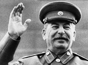 Lộ diện cháu trai ngoài giá thú của Stalin