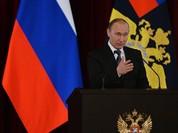 Putin lập Quỹ quảng bá lịch sử Nga