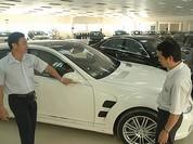 Người Việt mua ôtô nhiều gấp đôi trong tháng 3