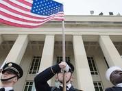 Hoa Kỳ cảm ơn Nga giúp cứu người Mỹ ở Syria