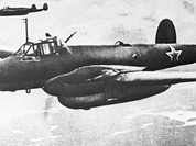 Hé lộ sau 74 năm số phận oanh tạc cơ Pe-2