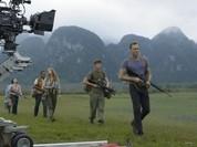 Việt Nam hùng vĩ trên những thước phim đầu tiên của 'King Kong'