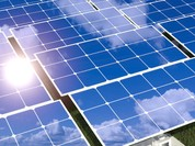 Sáng chế pin mặt trời mềm giá rẻ gấp ba silicon