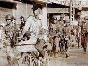 Khoảnh khắc chân thật Sài Gòn ngày Giải phóng