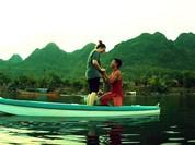 Chàng trai Tuyên Quang cưới cô gái Mỹ: Tình yêu đẹp ở động Phong Nha