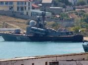 Báo Nga: Tàu tên lửa Molnya Việt Nam đóng thuộc loại tốt nhất thế giới