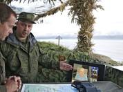 Nga xây dựng 466 toà nhà quân sự ở Kuril