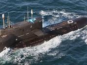 Tàu ngầm mới của Nga khiến Mỹ-NATO bất an