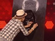 Video: Cả 4 giám khảo Got talent hối hận vì bấm nút dừng quá sớm