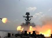 Trung Quốc tập trận bí mật trên Biển Đông?