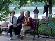 Ngày 19/4, Bắc Bộ se lạnh, miền Trung mưa dông: Nên chú ý sức khoẻ người già và trẻ em