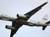 """Mỹ """"phát ghen"""" với các máy bay trinh sát Nga"""