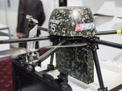Khí cụ bay không người lái của Nga lập kỷ lục mới