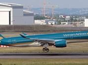 Bao nhiêu hãng đang dùng máy bay A350-900