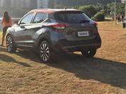 """Video: Xe """"gầm cao"""" Nissan Kicks lần đầu lộ diện"""