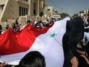 Phe đối lập Syria đề nghị Putin chấm dứt chiến tranh
