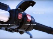 BMW trang bị hệ thống SOS cho xe máy