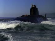 Phát hiện tàu ngầm thời Liên Xô gần bờ biển Estonia