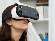 "52% fan ""cuồng"" eSports tại Mỹ muốn mua thiết bị VR"