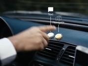 Nút bấm thông minh thay thế màn hình smartphone