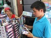 """Cảnh báo: 7 loại đầu thu số DVB-T2 """"lậu"""" nhan nhản trên thị trường"""