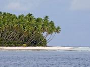 5 hòn đảo ở Thái Bình Dương bỗng nhiên biến mất