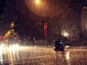 Dự báo thời tiết hôm nay (9/5): Bắc Bộ ngày nắng nóng, đêm mưa rào