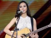 Cô gái hát hay như Mỹ Tâm, xinh như Hồ Ngọc Hà làm Hồ Quỳnh Hương bấn loạn