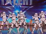 Video: Chiến binh Star Wars nhảy Gangnam Style sexy lạ thường