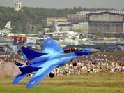 Hải quân Ấn Độ thay mới loạt máy bay chiến đấu Anh bằng MiG-29K của Nga