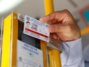 TP.HCM: Triển khai sử dụng vé điện tử cho gần 2.000 xe buýt (video)