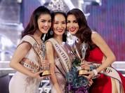 Vẻ đẹp 'vạn người mê' của Tân Hoa hậu chuyển giới Thái Lan
