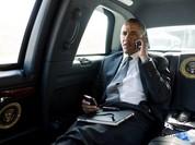 Những món đồ công nghệ thiết thân của Tổng thống Obama