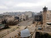 Syria: Chính phủ và phe nổi dậy trao đổi tù nhân bên ngoài Aleppo