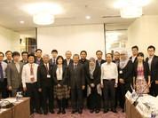 Sẽ diễn tập an ninh thông tin ASEAN-Nhật Bản 2016 vào cuối tháng 5/2016