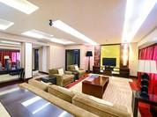 Phòng tổng thống có view đẹp nhất Hà Nội