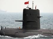 3 tử huyệt tuyệt diệt tàu ngầm Trung Quốc