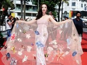 Bóc mẽ màn tỏa sáng tại Cannes của các sao châu Á