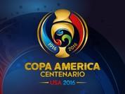 VTVcab sở hữu bản quyền Copa America 2016