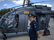 Chối hàng Pháp, Mỹ, trực thăng Nga Ka-226 sẽ dùng động cơ nội địa