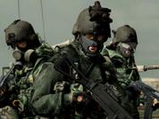 Video: Điều gì làm nên uy lực đáng sợ của đội đặc nhiệm Spetsnaz Nga?