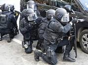 Video: Những miếng đòn đặc biệt của đặc nhiệm Pháp