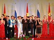 Sắp diễn ra những ngày văn hóa Việt Nam ở Nga
