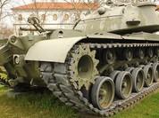 Nga giao trả xe tăng cho Israel