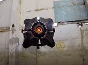 Video: Thiết bị bay không người lái lấy ý tưởng từ game Half-Life