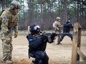 Video: Sức mạnh lực lượng mũ nồi xanh Lục quân Mỹ