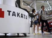 Nhật Bản: Thêm 7 triệu xe bị thu hồi do lỗi túi khí Takata